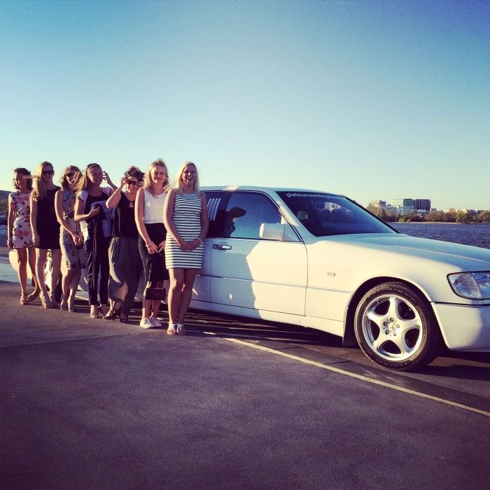 Valley Limousines - Attractions Melbourne