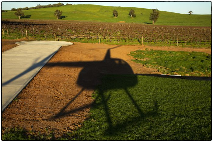 Barossa Helicopters Pty Ltd - Attractions Melbourne