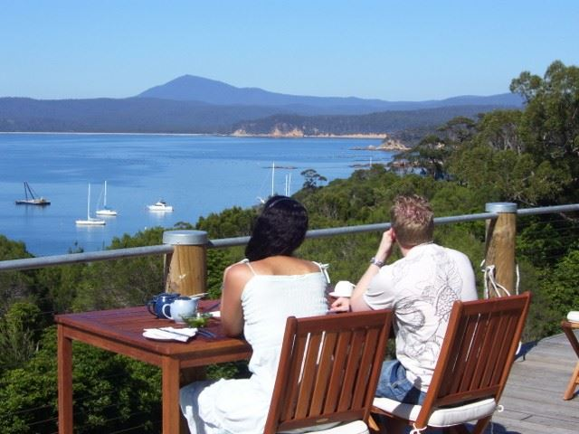 Snug Cove Bed and Breakfast - Attractions Melbourne