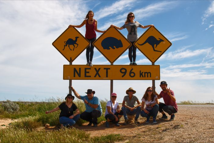 Nullarbor Traveller - Attractions Melbourne