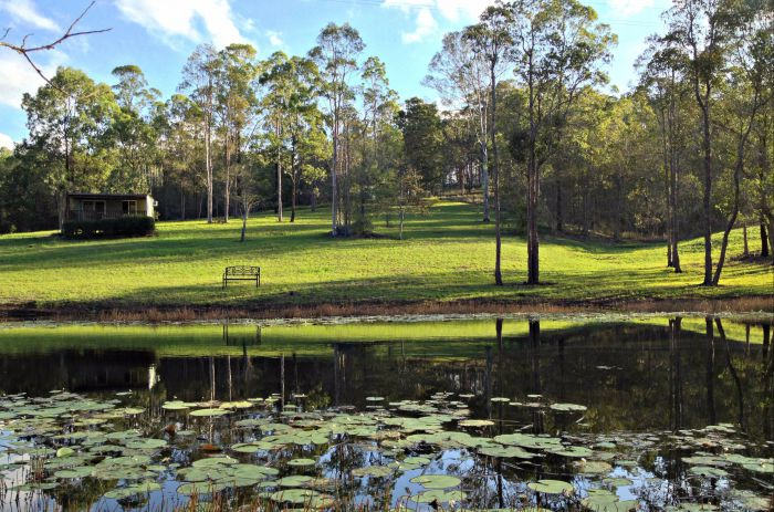 Melawondi Spring Retreat - Attractions Melbourne
