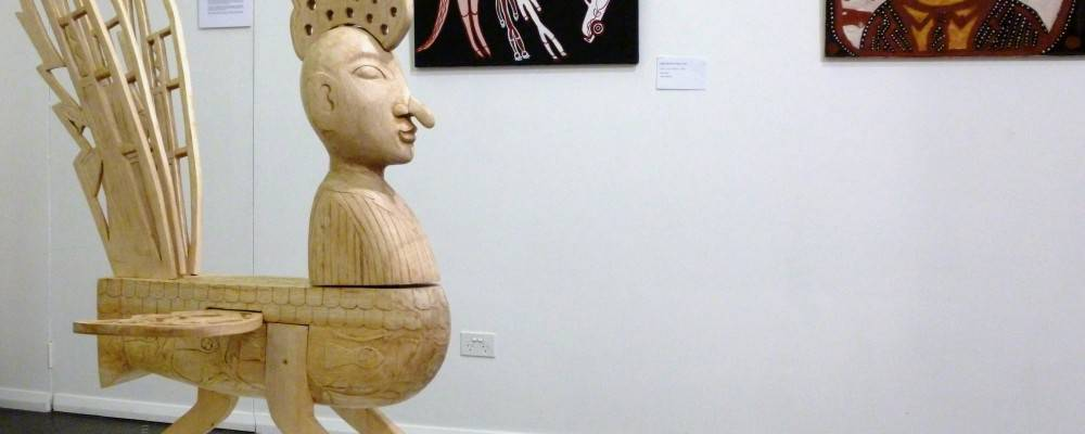Cessnock Regional Art Gallery Inc - Attractions Melbourne