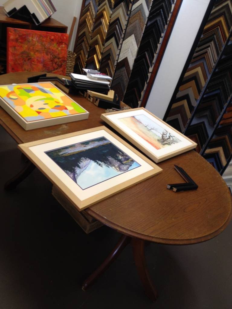 Billinudgel Picture Framing  Art Gallery - Attractions Melbourne