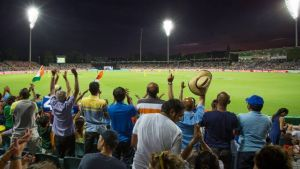 Manuka Oval - Attractions Melbourne
