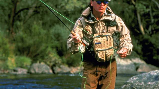 Rainbow Springs Fly Fishing School - Attractions Melbourne