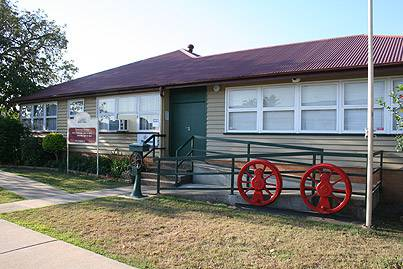 Nambour  District Historical Museum Assoc - Attractions Melbourne