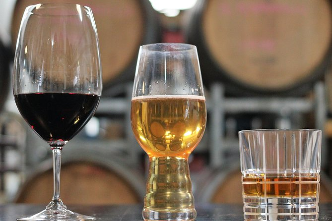 Canberra Brewery Winery and Distillery Tour - Attractions Melbourne