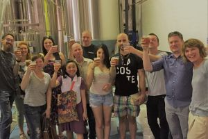 CanBEERa Explorer Capital Brewery Full-Day Tour - Attractions Melbourne