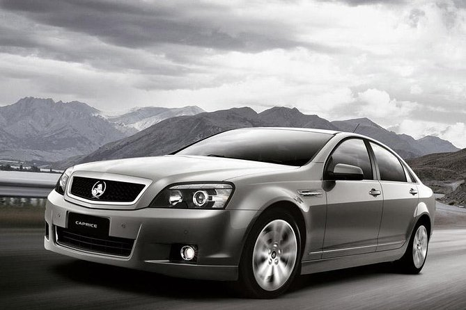Canberra Private Chauffeured Airport Transport - Attractions Melbourne