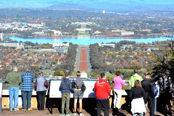 Highlights of Canberra Full day tour - Attractions Melbourne