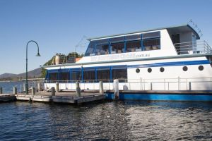 Sightseeing Cruises - Attractions Melbourne