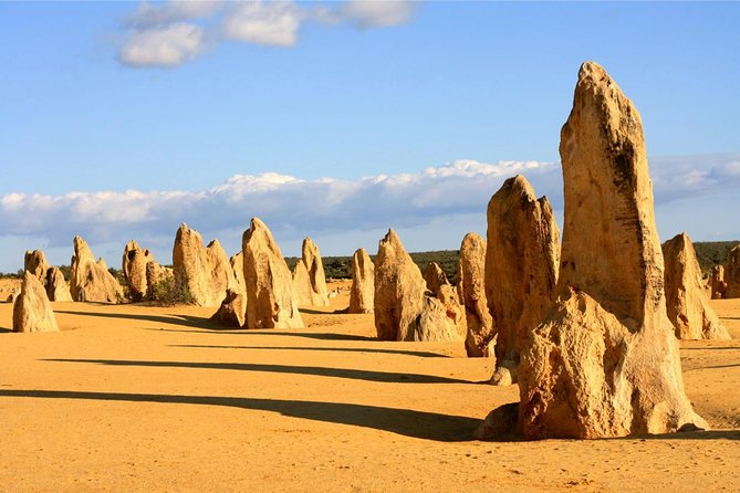 Pinnacles and Yanchep National Park Day Trip from Perth Including Lobster Shack Lunch and Sandboarding - Attractions Melbourne