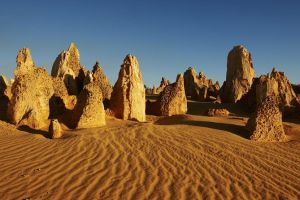 Pinnacles Day Trip from Perth Including Yanchep National Park - Attractions Melbourne