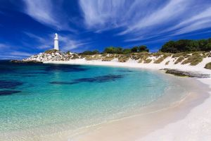 Rottnest Island Grand Tour Including Lunch and Historical Train Ride - Attractions Melbourne