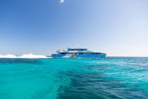 Fremantle to Rottnest Island Roundtrip Ferry Ticket - Attractions Melbourne