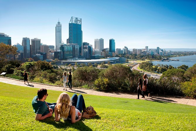 Perth and Fremantle Tour with Optional Swan River Cruise - Attractions Melbourne