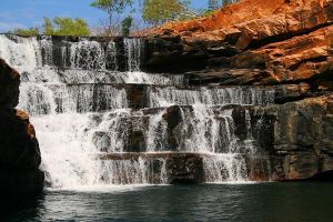 Gorgeous Gorges Tour - Windjana  Bell Gorge Mt Hart Cape Leveque - Attractions Melbourne