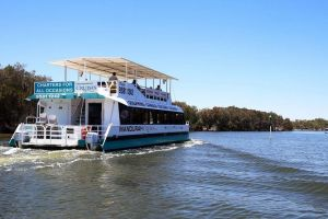 Murray River Lunch Cruise - Attractions Melbourne