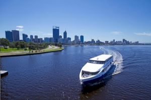 One-way Sightseeing Cruise between Perth and Fremantle - Attractions Melbourne