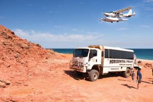 Horizontal Falls Full-Day Tour from Broome 4x4  Seaplane - Attractions Melbourne