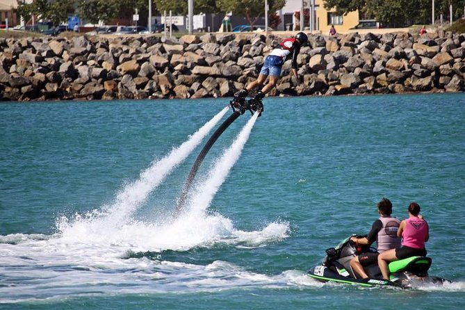 Geraldton Flyboard Experience - Attractions Melbourne