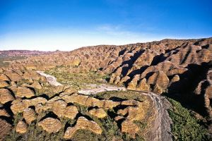 Bungles Day Trek - Attractions Melbourne