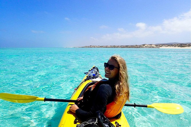 Ningaloo Reef Kayaking and Snorkeling Tour - Attractions Melbourne