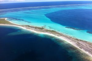 Abrolhos Islands Fixed-Wing Scenic Flight - Attractions Melbourne