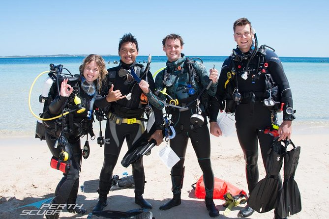 Discover Local Scuba Diving in Perth - Attractions Melbourne