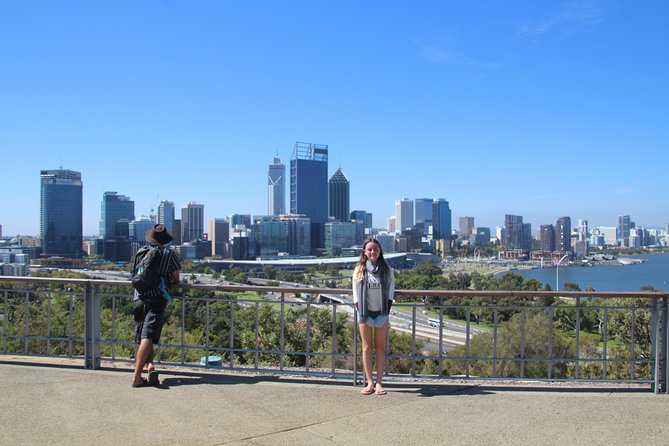 Best of Perth and Fremantle Day Tour