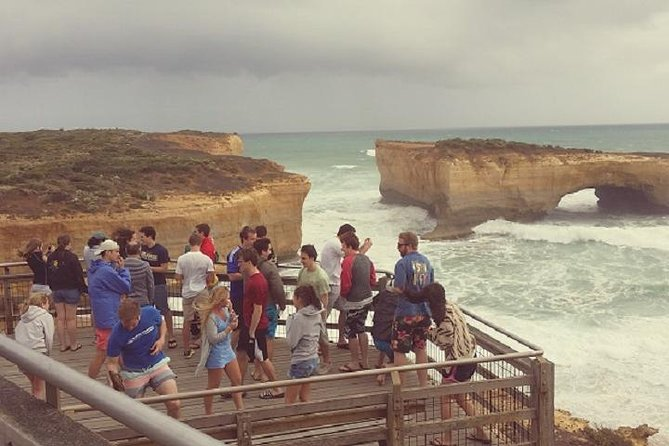 Ultimate 2-Day Great Ocean Road Tour From Melbourne - Attractions Melbourne