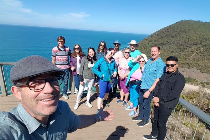 Great Ocean Road Small Group Tour - Attractions Melbourne