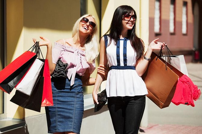 Melbourne Outlet Shopping Tour - Attractions Melbourne