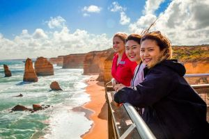 4-Day Melbourne Tour City Sightseeing Great Ocean Road and Phillip Island - Attractions Melbourne