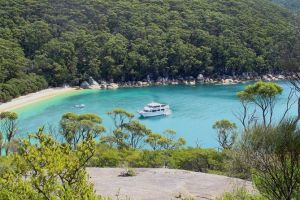 Wilsons Promontory Full Day Cruise - Attractions Melbourne