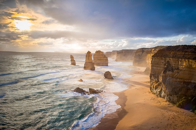 Great Ocean Road  Twelve Apostles - Attractions Melbourne