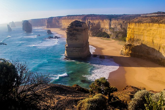 3-Day Great Ocean Road and Grampians Trip from Melbourne to Adelaide Melbourne