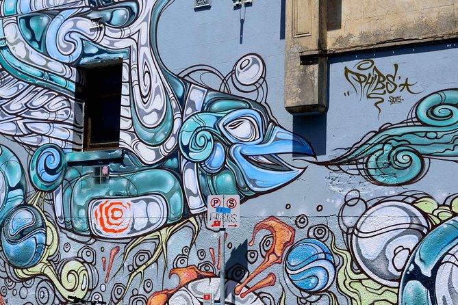 Find The Street Art Tour - Attractions Melbourne
