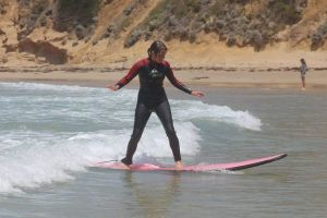 Ocean Grove Surf Lessons - Attractions Melbourne