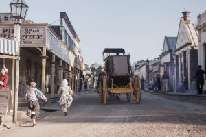 Sovereign Hill General Entry Ticket - Attractions Melbourne