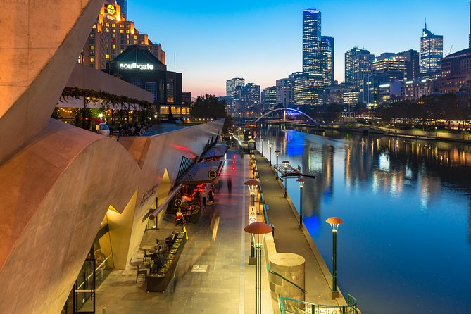 Personalised Half Day with a Local in Melbourne - Attractions Melbourne