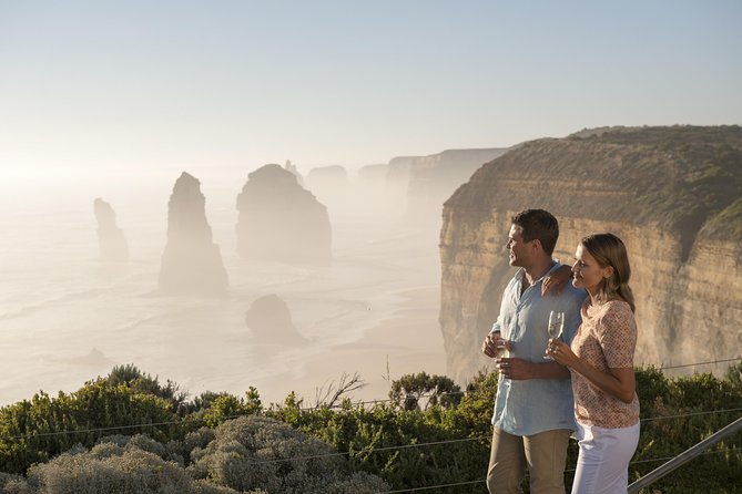 3-Day Great Ocean Road and Grampians South East Coast Adventure from Melbourne - Attractions Melbourne
