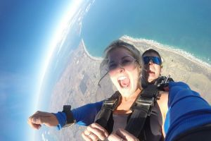 Skydive over Great Ocean Road from up to 15000ft - Attractions Melbourne