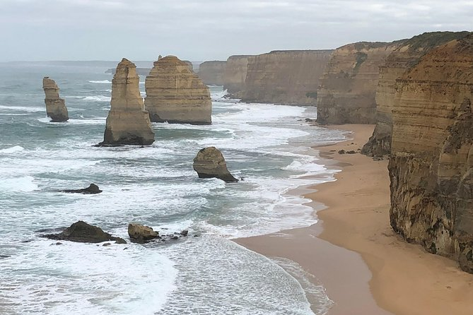 Three Day Great Ocean Road and Phillip Island Tour - Attractions Melbourne