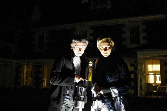Eynesbury Homestead Dinner and Ghost Tour - Attractions Melbourne