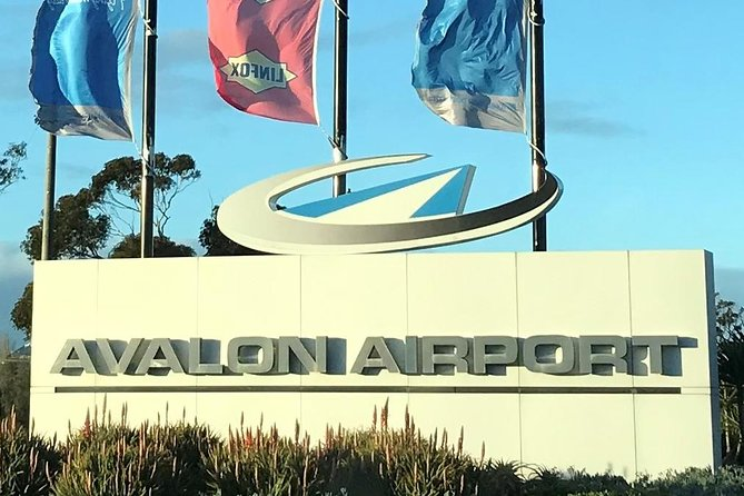 Avalon Airport To Melbourne - Attractions Melbourne