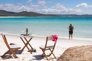 4x4 and Lunch Full Day Freycinet and Wineglass Bay - Attractions Melbourne