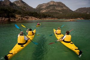 The Freycinet Paddle - Attractions Melbourne