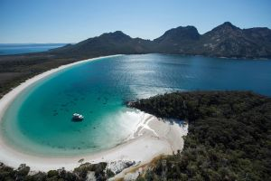 Wineglass Bay Cruise from Coles Bay - Attractions Melbourne