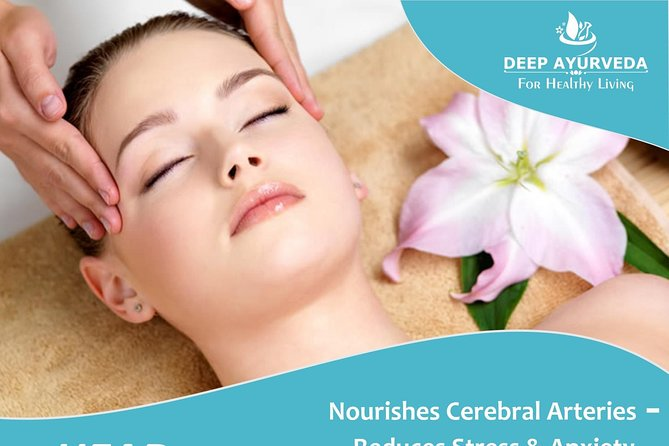 Ayurveda Oil Body Massage By Deep Ayurveda Hobart